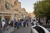 Mardin'de 'Uçan Halı Çocuk Müzik Festivali' Başladı