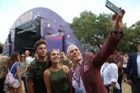 SıRADıŞı - Nilüfer Müzik Festivali Tüm Hızıyla Devam Ediyor