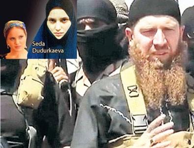 Ölen ağabeyinin eşi evlenmedi intihar bombacısı yaptı
