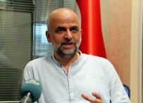 OBJEKTİF - Ömer Faruk Ünal Açıklaması 'İki-Üç Hafta İçinde VAR Odasına Yardımcı Hakem Gelecek'
