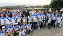 Osmangazi Belediyesi 'Sıfır Atık Projesi'nde Örnek Oldu