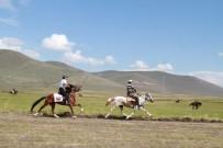 Rahvan At Yarışları Nefesleri Kesti