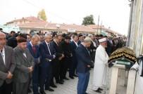 Fahrettin Koca - Sağlık Bakanı Koca Arkadaşının Cenazesine Katıldı