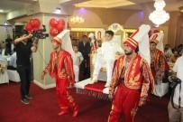 Şanlıurfalı İş Adamı Sünnet Düğününde Takı Olarak Doları Kabul Etmedi