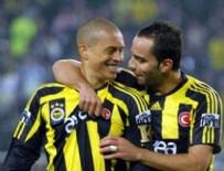 NİCOLAS ANELKA - Semih Şentürk futbolu bıraktı