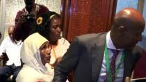 SİLAH BIRAKMA - Sürgündeki Etiyopyalı Muhalif Ülkesine Döndü