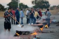 İSMAİL TAMER - Talas'ta Üçüncü Salça Günleri Başladı