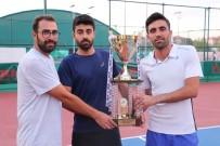 BATMAN BELEDIYESI - Teniste Malatya Sporcuların Başarısı
