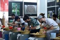 AHMET ATAÇ - Tepebaşı'nda Öğrenciler Maharetlerini Gösterdi