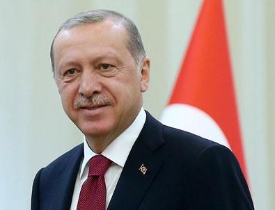 Türkiye Cumhurbaşkanı Erdoğan: Milletimizin başarabileceklerinin en somut ve çarpıcı örneği