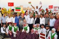 'Uluslararası Kızkalesi Turizm Festivali' Başladı