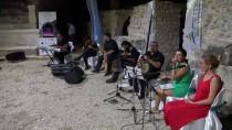 YEŞILÇAM - Uluslararası Olimpos Kültür Ve Edebiyat Festivali
