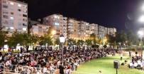 Yaz Konserleri Grup Dama İle Devam Etti
