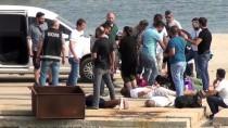 İNFAZ KORUMA - Yunanistan'a Kaçmaya Çalışan FETÖ Şüphelileri Yakalandı
