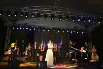 SERDAR ORTAÇ - Züleyha Ortak-Enbe Orkestrası Kocaelilileri Büyüledi