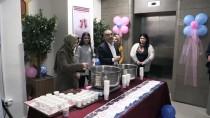 Adana'da Yılın İlk Bebeği 'Zeynep' Oldu