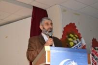 Alaçam'da Mekke'nin Fethi Konulu Program Yapıldı