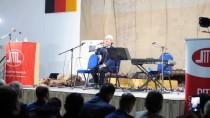 HAZRETI MUHAMMED - Almanya'da 'Mekke'nin Fethi' Etkinliği