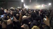 FİNANS MERKEZİ - Almanya'da Yeni Yıl Coşkusu