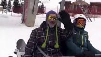 Artvin Kayak Turizminde De İddialı