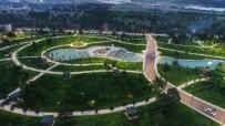 KAŞıNHANı - Başkan Fatma Toru Açıklaması 'Meram Bambaşka Bir Çehreye Büründü'