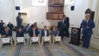 Bolvadin'de 'Hafızlık Ve Ezan Okuma' Yarışması