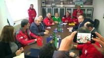 MÜLTECİ AKINI - 'Bosna Hersek'teki Çalışmalarımızı Artıracağız'