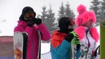 Çambaşı Yaylası'nda Kayak Turizmi