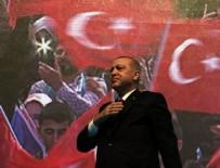 Cemal Kaşıkçı - Cumhurbaşkanı Erdoğan 'en seçkin dünya lideri' seçildi