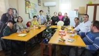 Engelli Gençlerin Yeni Yıl  Coşkusu