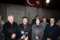 Ersoy Açıklaması ' Türkiye Bütün Bu Ateş Çemberi İçerisinde Bir Huzur Adası Haline Geldi'