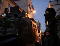 Terör örgütü DEAŞ'a 'aralık' darbesi