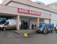 Iğdır'da terör saldırısında bir asker yaralandı