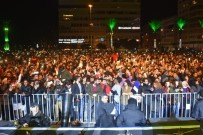 DJ - İzmirliler 2019'U Coşkuyla Karşıladı