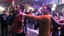 Kapadokya'da Yeni Yıl Kutlamaları