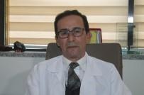 AHMET ÖZTÜRK - Karaciğer Taşlarından Ultra Mini Cihazlarla Yapılan Müdahale İle Kurtulmak Mümkün