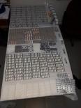 Kepsut'ta Uyuşturucu Ticareti Yapan 2 Kişi Tutuklandı