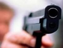 SİLAHLI SALDIRI - Kahvehane önünde silahlı saldırı: 2 kardeş öldü
