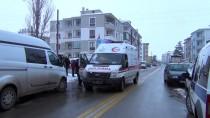 HAMIDIYE - Konya'da Karbonmonoksit Zehirlenmesi Açıklaması 2 Ölü