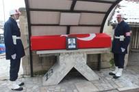 HÜSEYIN AKSOY - Kore Gazisi Mehmet Hasçelik Son Yolculuğuna Uğurlandı