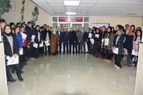 İLAHİYAT FAKÜLTESİ - Lise Öğencileri Düzce Üniversitesi'ni Ziyaret Etti