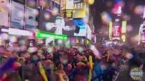 BASIN ÖZGÜRLÜĞÜ - New York'ta Yeni Yıl Kutlamalarının Adresi Times Meydanı