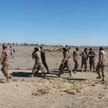 BELUCISTAN - Pakistan'da Askerler Ve Teröristler Arasında Çatışma