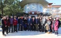 TÜRKÇE ÖĞRETMENLIĞI - Pamukkale'den Erciş'e Eğitim Köprüsü