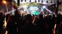 ATATÜRK ANITI - Turizm Merkezleri Yeni Yıla Renkli Görüntülerle Girdi