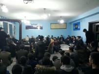 BILGI YARıŞMALARı - Ülkü Ocaklarında Mekke'nin Fethi Programı Düzenlendi