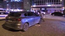 Vali'den Polis Ve Jandarma Personeline Çorba İkramı