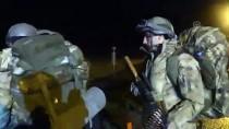 ALİ FUAT ATİK - Yeni Yıla Vatan Savunmasında 'Merhaba' Dediler