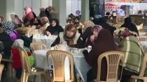 KıSA FILM - Yetimlere Yardım Edenler İHH Ankara'nın Programında Buluştu
