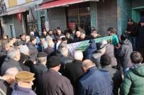 MEHMET AYDıN - Yılport Samsunspor Ailesinin Acı Günü